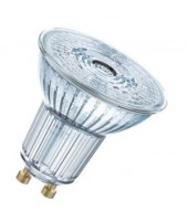 Ampoule LED GU10 Parathom dimmable blanc chaud