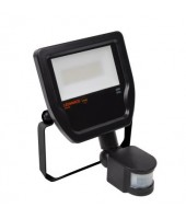 Ledvance floodlight LED sensor 20W